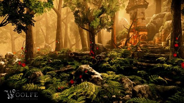 woolfe-screenshot-forest